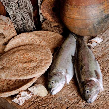 pani-e-pesci